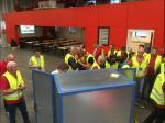 Excursie Kuhn fabriek, 22 juni 2018